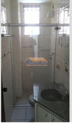 Apartamento à venda com 3 dormitórios em Carlos prates, Belo horizonte cod:36161 - Foto 3