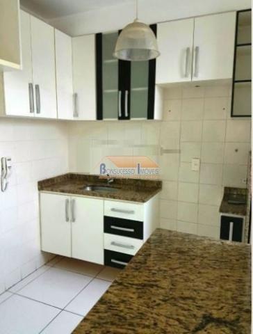 Apartamento à venda com 2 dormitórios em Jaraguá, Belo horizonte cod:39029 - Foto 5