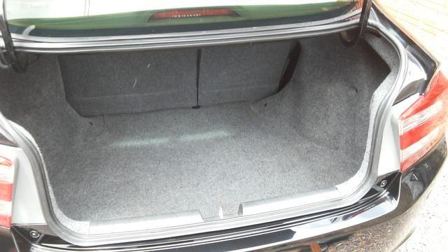 Honda City 1.5 EX 2013 Aut - Foto 6