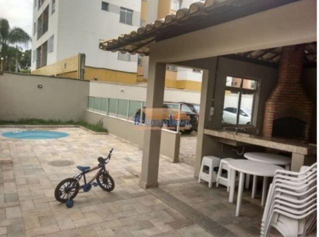 Apartamento à venda com 3 dormitórios em Jaraguá, Belo horizonte cod:39009 - Foto 15