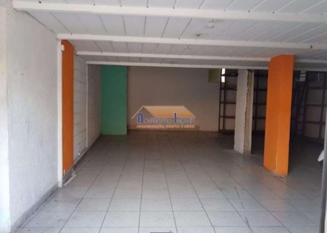 Loja comercial à venda em Santa efigênia, Belo horizonte cod:37759 - Foto 4