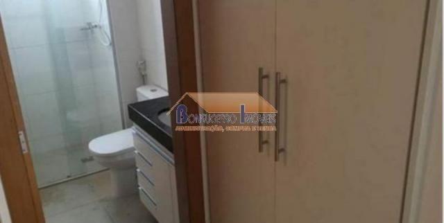 Apartamento à venda com 2 dormitórios em Santo andré, Belo horizonte cod:31358 - Foto 6