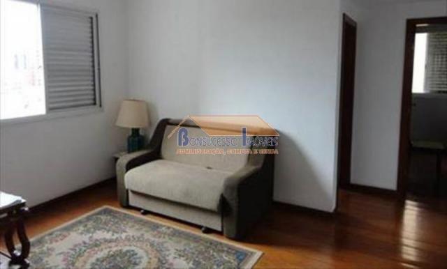 Apartamento à venda com 3 dormitórios em Santa efigênia, Belo horizonte cod:28064 - Foto 6