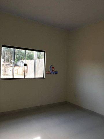 Casa com 2 dormitórios à venda, por R$ 150.000 - São Bernardo - Ji-Paraná/RO - Foto 5