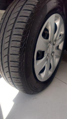 Ford Ka 1.0 SE Hatch Flex Semi Novo - Foto 11