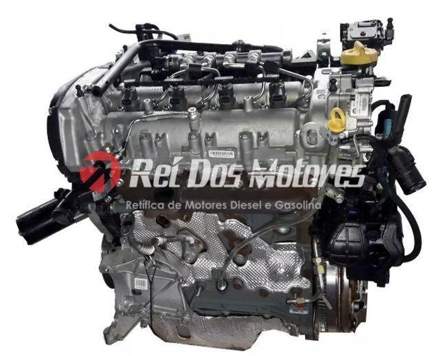 Motor Jeep Multijet 2 2.0 16v