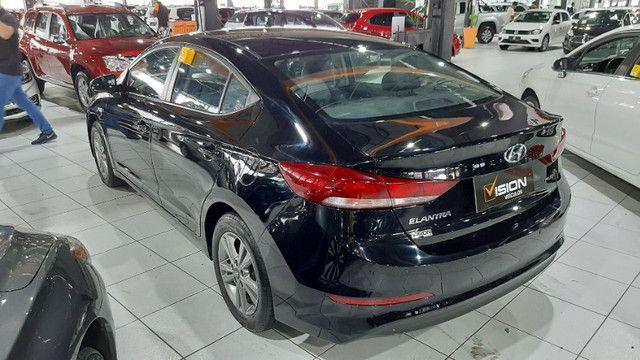 2. Hyundai Elantra 2.0 - Oferta!!! - Foto 4
