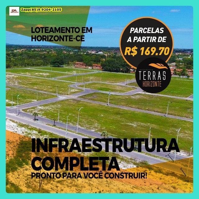 Lotes Terras Horizonte- Invista já-&!%