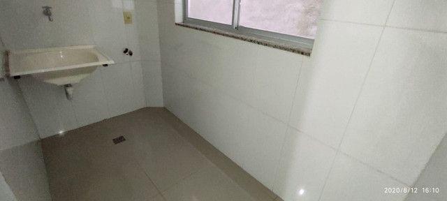 Apartamento Bairro Cidade Nova. Cód A106, 2 Qts/Suíte, Água ind, 75 m², Térreo, Pilotis - Foto 4