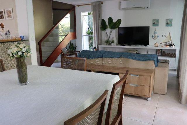 GN- Casa com 5 suítes, piscina privativa, deck, mobiliada, prox. a praia de Muro Alto - Foto 7