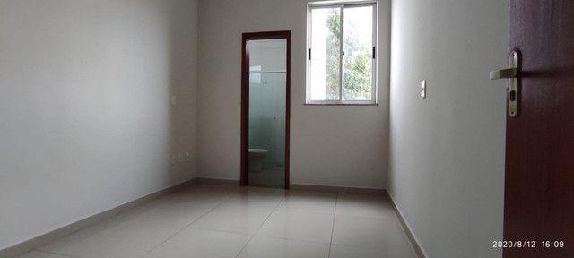 Apartamento Bairro Cidade Nova. Cód A106, 2 Qts/Suíte, Água ind, 75 m², Térreo, Pilotis - Foto 2