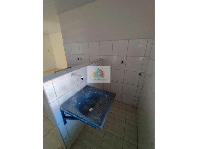 Siqueira Aluga: Kit Net em Cajueiro Seco/Prox. Padaria Rebeka - Foto 10