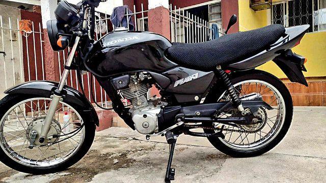Moto Honda Cg 2008 - Foto 5