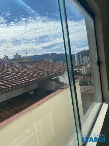 Apartamento à venda com 2 dormitórios em Jardim centenário, Poços de caldas cod:643666 - Foto 11