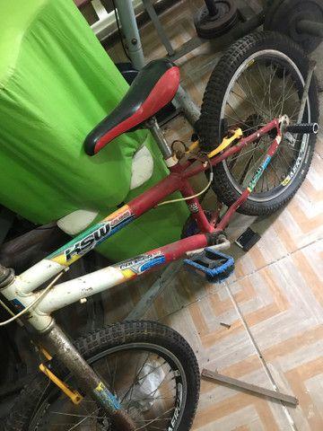 Bicicleta bmx !.  - Foto 6