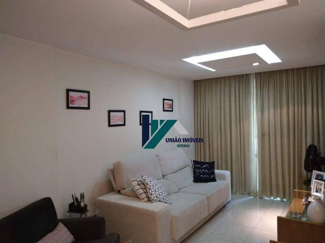 Apartamento montado, próximo ao largo do marrão, com lazer completo, 3 qts 1 suíte 1 vaga - Foto 13