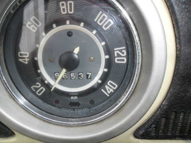 Vw Fusca - 1300 - 1975 - Foto 10