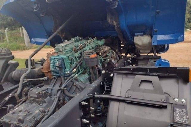 Volvo VM210 - Foto 3
