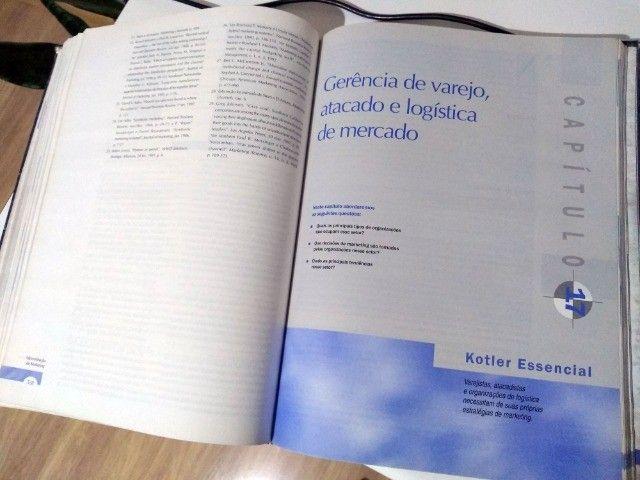 Administração de Marketing - Philip Kotler - Foto 3