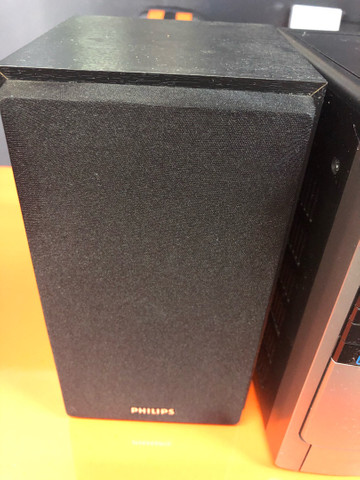 Micro System Philips MCM 166 - Foto 3