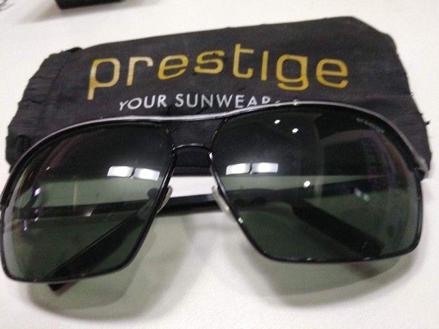 Óculos de sol prestige importado  - Foto 3