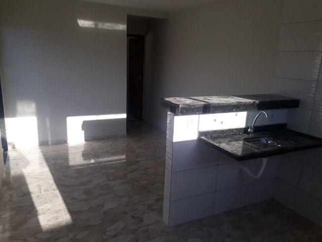 SF (SP1144) Casa de 1 quarto em São Pedro da Aldeia, Bairro jardim morada da Aldeia - Foto 14