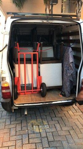 Frete e carreto transporte rápido! - Foto 2