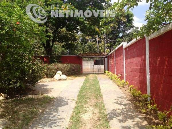 Casa à venda com 4 dormitórios em Braúnas, Belo horizonte cod:545923 - Foto 18