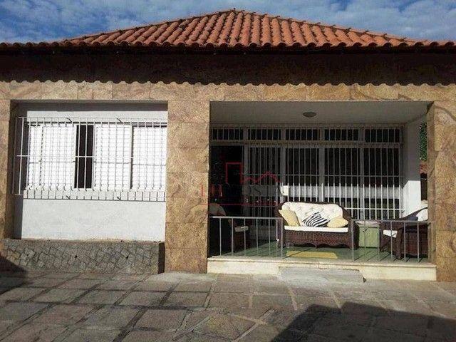 Niterói - Casa Padrão - Fonseca