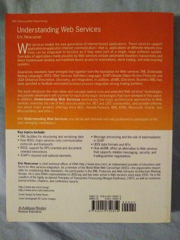 Understanding Web Services - Foto 2