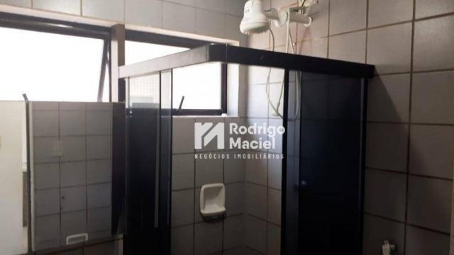 Apartamento com 2 quartos para alugar, R$2100,00 Tudo - Boa Viagem - Recife/PE - Foto 16