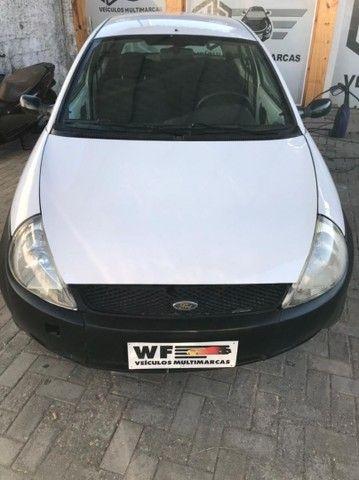Ford ka 2007 c/ ar condicionado  - Foto 3