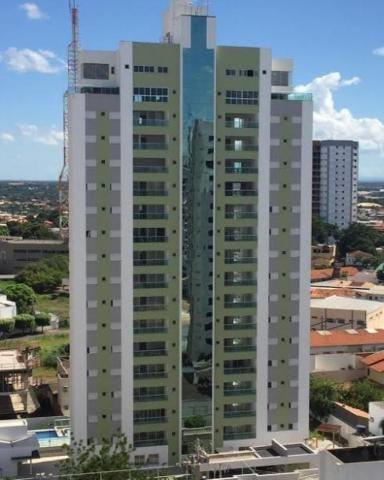 Apartamento para Venda em Araés, Cuiabá - MT