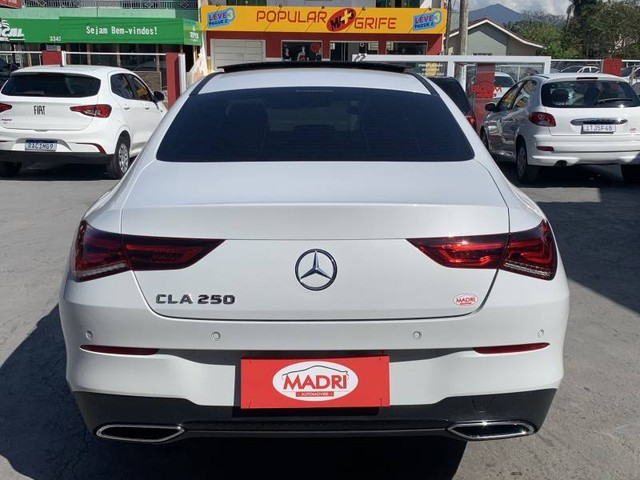 Mercedes-Benz CLA-250 2.0 16V - Foto 5
