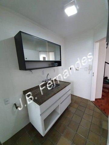 Apartamento para aluguel possui 65 metros quadrados com 1 quarto - Foto 6