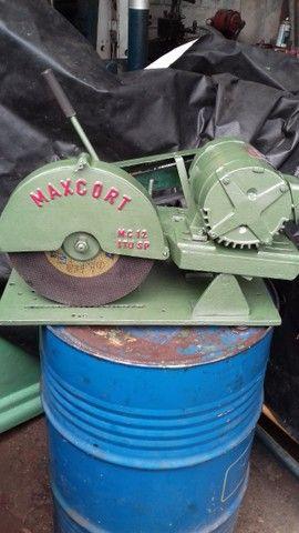 serra policorte maxcort