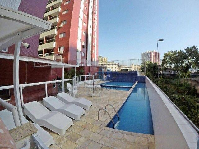 Apartamento à venda, 55 m² por R$ 270.000,00 - Canto do Forte - Praia Grande/SP