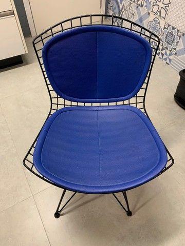 Conjunto 4 cadeiras Herman Miller - Foto 2