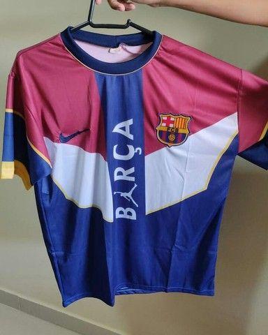 Camisas de time nova! - Foto 3