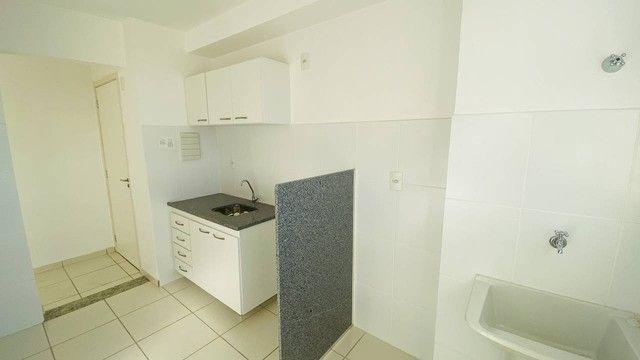 Apartamento para venda possui 56 metros quadrados com 2 quartos - Foto 14
