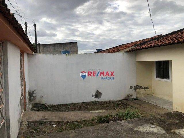 Casa com 2 dormitórios à venda, 54 m² por R$ 130.000,00 - Cidade Jardim - Caruaru/PE - Foto 3