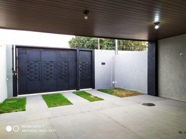 Excelente imóvel de 3 quartos no bairro Nova Campo Grande!!! - Foto 4