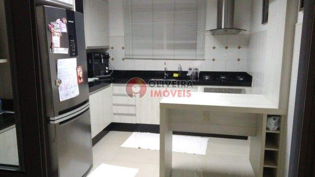 Casa em Condomínio para Venda em Limeira, Portal Dos Príncipes, 3 dormitórios, 3 suítes, 4 - Foto 13