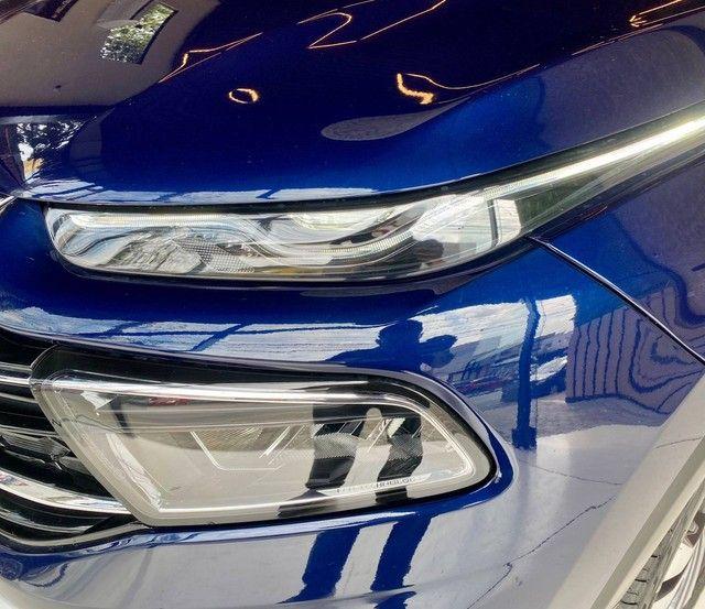 TORO 2021/2022 2.0 16V TURBO DIESEL VOLCANO 4WD AT9 - Foto 9