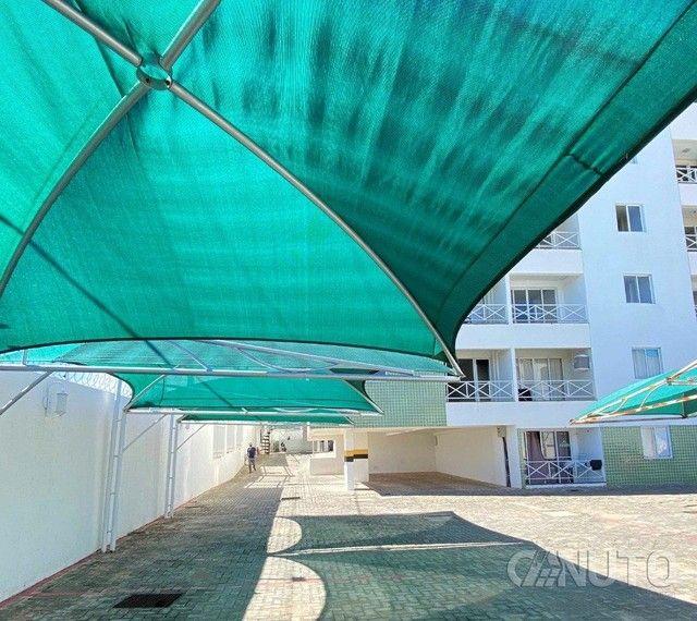 Apartamento com 2 suítes no Residencial Puerto Montt - Foto 10