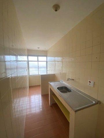 Engenho de Dentro - Apartamento com varanda, 2 quartos e vaga de garagem. - Foto 17