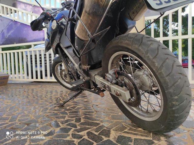 Vende-se uma Moto BMW 650gs - Foto 3