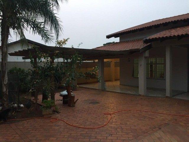 Linda Casa Coronel Antonino Área Total 420 M² **Venda** - Foto 7