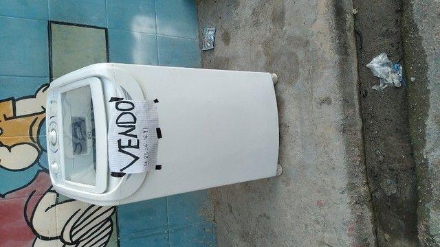 Maquina de lavar Electrolux 8 kg seminova  - Foto 3
