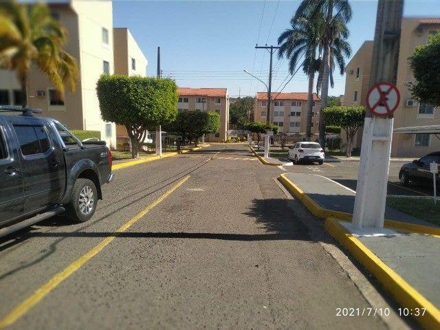 Monte Castelo/Financia/Próx.Centro/Apart 2 quartos/Armário Embutid/Cozinha Americana - Foto 4